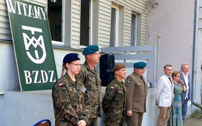 Dzień Drzwi Otwartych w szkołach BZDZ – Puls Ciechanowa